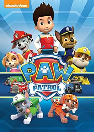 Paw Patrol: Season 5