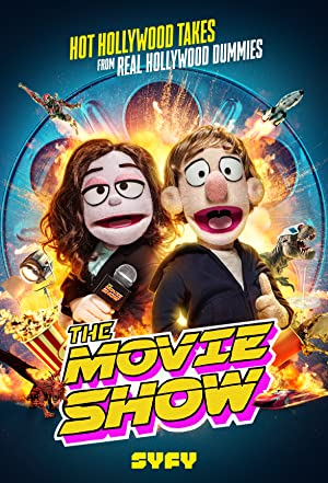 The Movie Show: Season 1