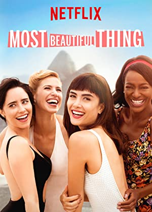 Most Beautiful Thing: Season 1