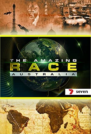 The Amazing Race Australia: Season 5