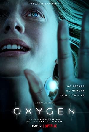 Oxygen 2021