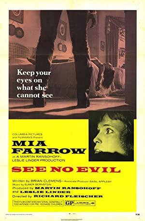 See No Evil 1971