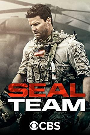 Seal Team: Season 3