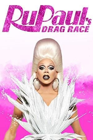 Rupaul's Drag Race: Season 11