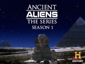 Ancient Aliens: Season 12