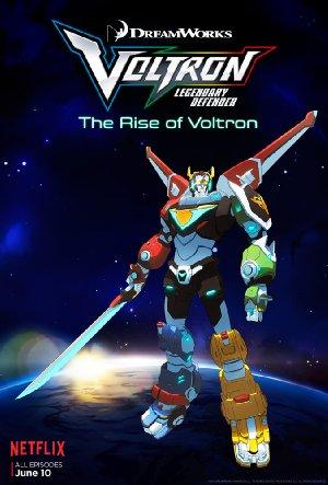 Voltron: Legendary Defender: Season 4