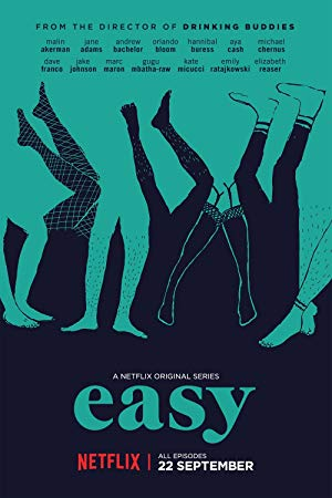 Easy: Season 3