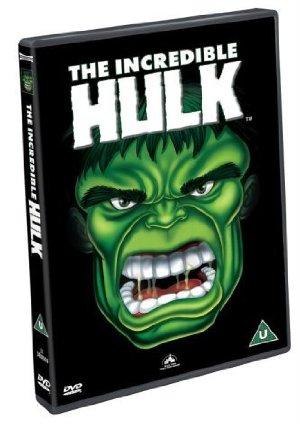 The Incredible Hulk (1996): Season 2