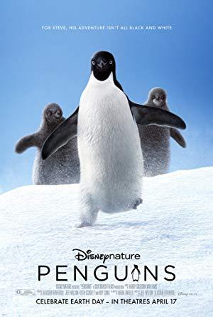 Penguins 2019