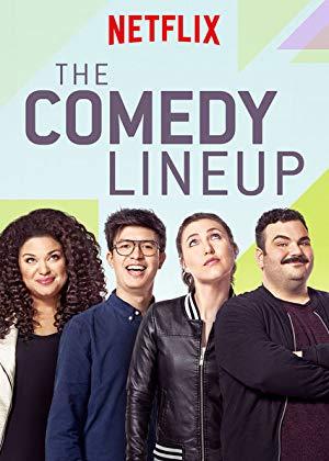 The Comedy Lineup: Season 2