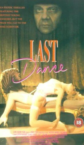 Last Dance 1992