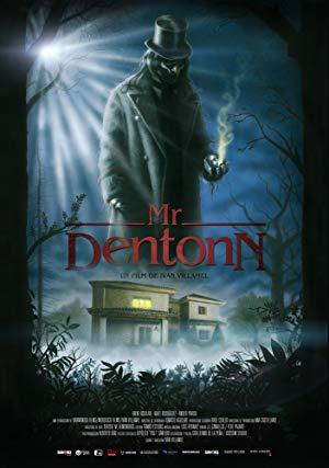 Mr. Dentonn