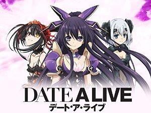 Date A Live: Season 2