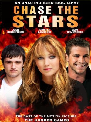 Chase The Stars: The Cast Of 'the Hunger Games'