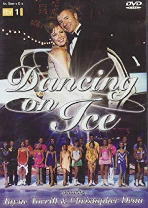 Dancing On Ice: Season 10