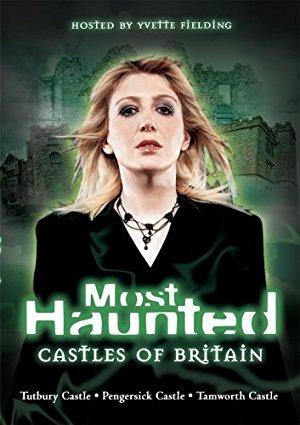 Most Haunted: Season 7