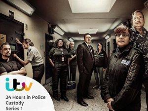24 Hours In Police Custody: Season 5