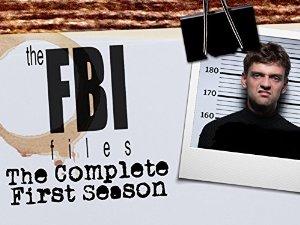 The F.b.i. Files: Season 5
