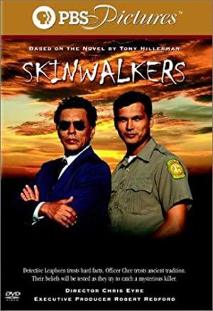 Skinwalkers 2002