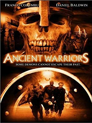 Ancient Warriors
