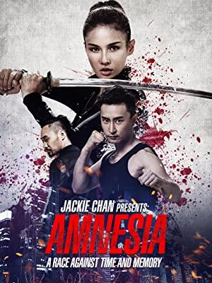 Jackie Chan Presents: Amnesia