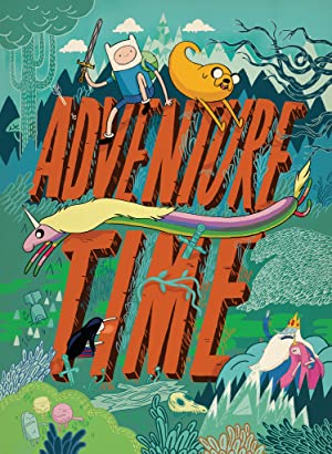 Adventure Time With Finn & Jake: Season 8