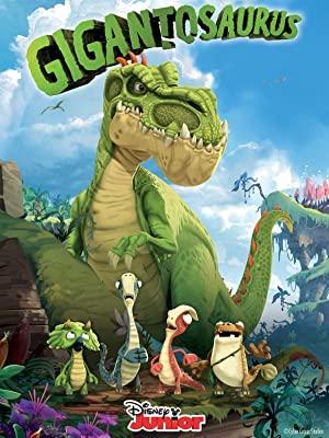 Gigantosaurus: Season 2