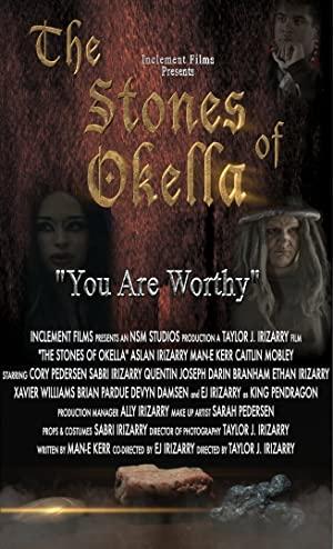 The Stones Of Okella