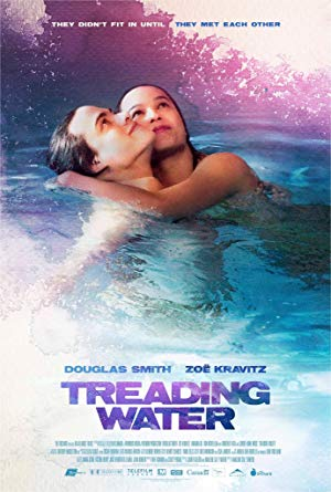 Treading Water 2013