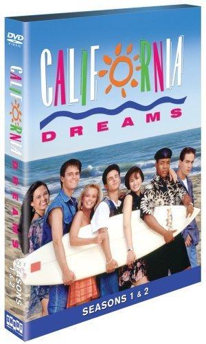 California Dreams: Season 2
