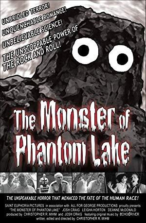 The Monster Of Phantom Lake