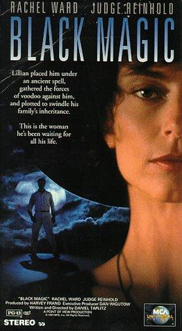 Black Magic 1992