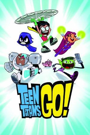 Teen Titans Go!: Season 7