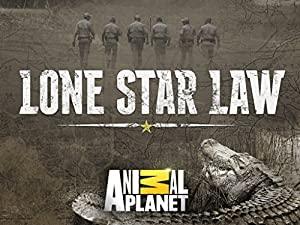 Lone Star Law: Season 8