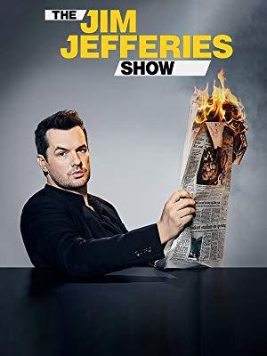 The Jim Jefferies Show: Season 3