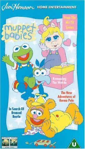 Muppet Babies: Season 1