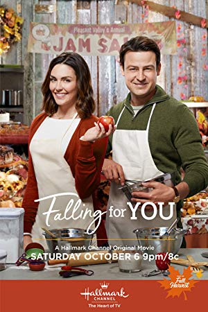 Falling For You (2018)