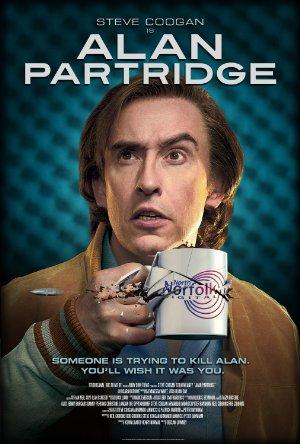 Alan Partridge