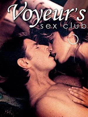 Voyeurs Sex Club