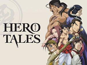 Hero Tales (dub)