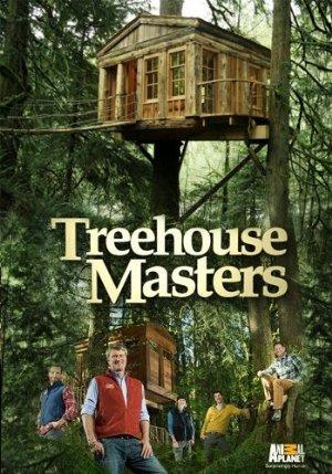 Treehouse Masters: Season 6