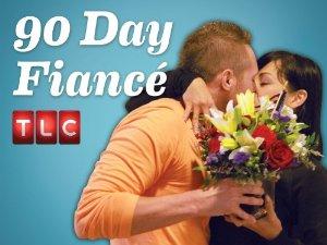 90 Day Fiance: Season 4