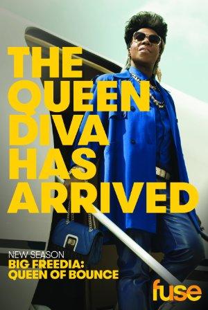 Big Freedia: Queen Of Bounce: Season 6