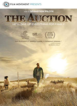 The Auction 2013