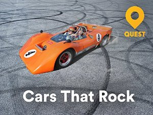 Cars That Rock With Brian Johnson: Season 1