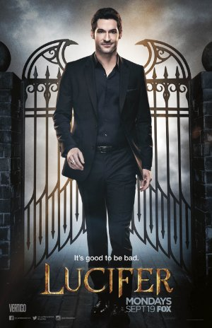 Lucifer: Season 4