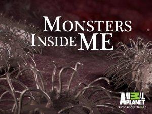 Monsters Inside Me: Season 8