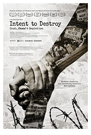 Intent To Destroy: Death, Denial & Depiction