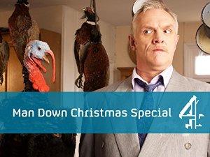 Man Down: Season 4