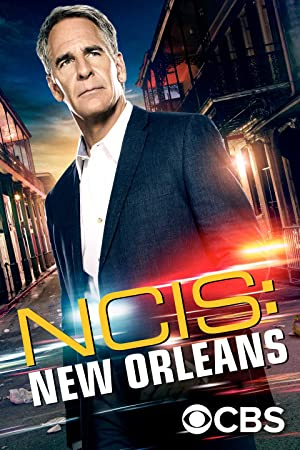 Ncis: New Orleans: Season 7